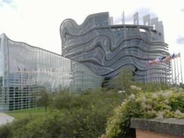 Das europäische Haus