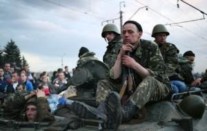 Waffenstillstand in der Ukraine ist nicht möglich