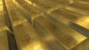 Lagerorte der deutschen Goldreserven