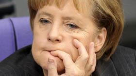 Wo bleibt der Oskar für Angela Merkel?