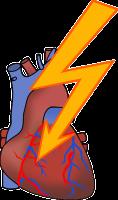 Serientäter Herzinfarkt