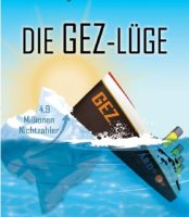 GEZ: Wann erfolgen die Zwangsmaßnahmen gegen den Buchautor Heiko Schrang? + Offener Brief