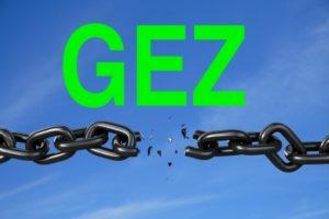 Das GEZ-System knickt ein: Kein Knast wegen Nichtzahlung