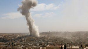 Wessen Täuschung fliegt auf in Syrien?