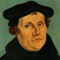 Martin Luther ein Populist?