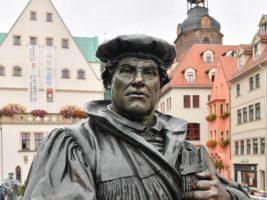 Zum Luther-Jahr