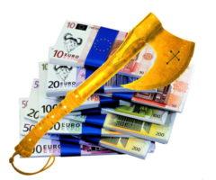 Der Mainstream legt Axt an den Euro: WiWo fordert Goldhinterlegung von Target2