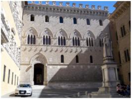 Monte dei Paschi – Kalabrien rettet die Toskana