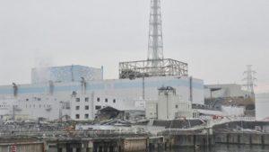 Armageddon könnte in Fukushima beginnen