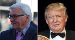 Steinmeier/Trump – wer macht das Rennen in Sachen Wirtschaftskompetenz?