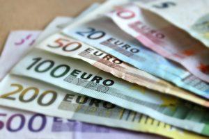 Fiat Money Euro