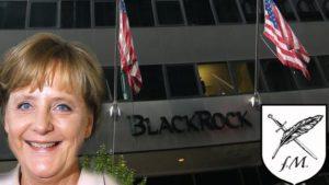 Hievt BlackRock Merkel wieder ins Kanzleramt?