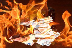 Euro langlebiger als BitCoin?