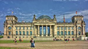 Deutsche ohne Europäische Union schlechter beraten?
