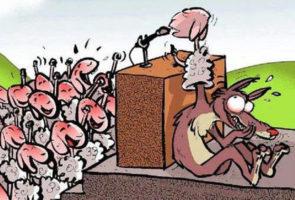 Insider: Steckt ein Geheimplan hinter den Lanz, Will und Co. Talkshows?