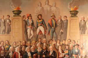 Das Pariser Kandidatenkarussel und deutsche Interessen