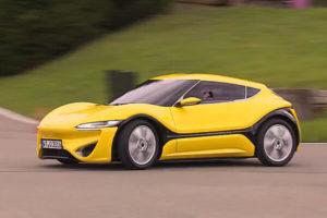 Neuer Antrieb für Elektroautos