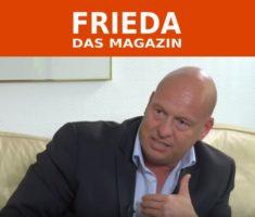 Warum die Gesellschaft im Aufbruch ist + Interview mit Heiko Schrang