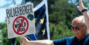 EILMELDUNG: Soll Trump weg? Bilderberger-Treffen 2017 in den USA