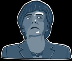 Urteil über Angela Merkel