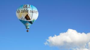 GEZ-1,6 Millionen Vollstreckungsersuche – Der wahre Grund