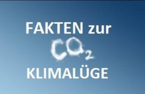 Die Klimalüge der Regierungen entlarvt