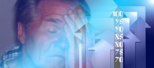 Hohes Rentnereintrittsalter