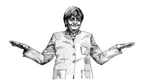 Merkels traurige Bilanz