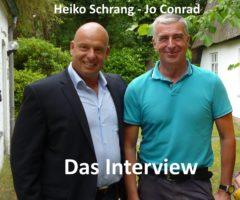 Merkels Ermächtigungsgesetz – Heiko Schrang im Interview mit Jo Conrad