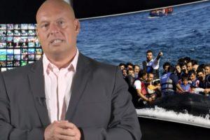 Skandal: Neue Flüchtlingswelle größer als 2015 + Video