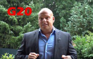 G20 – Warum der Krawall staatlich bezahlt war + Video