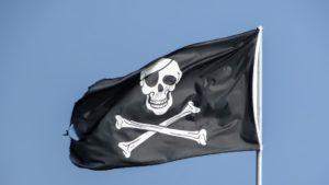 Piraten der Moderne