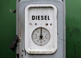 Diesel und was dann?