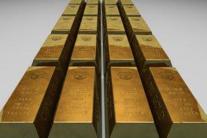 Gold, Kohle oder Öl?