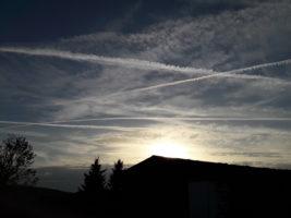 Die Himmelsverschwörung