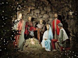 Ist Christus Weihnachten geboren?