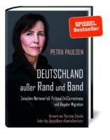 Die Angst der Systemmedien vor Petra Paulsens Bestseller