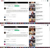 Skandal: Youtube manipuliert bei Lisa Fitz Video