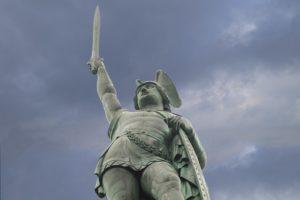 Wer kennt die deutsche Geschichte?