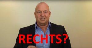 Systemkritiker zur Fahndung ausgeschrieben + Video