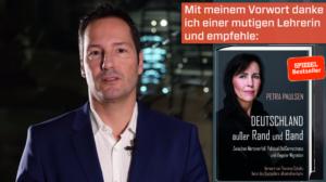 Petra Paulsen – Die wahrscheinlich gefährlichste Frau Deutschlands + Video