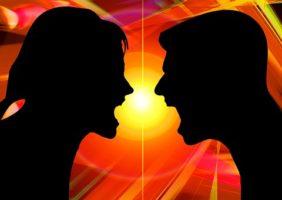 Die Polarisierung der Gesellschaft
