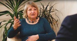 Vera Lengsfeld über geheime Fluchtpläne der Politiker+ Video